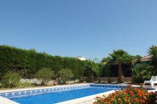 Villa en Ametlla de Mar - Villa Beatriz