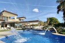 Villa in Ametlla de Mar - Villa Almadrava
