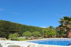 Villa in Ametlla de Mar - Villa Beatriz