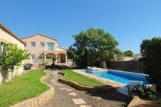 Villa in Ametlla de Mar - Villa Libelula
