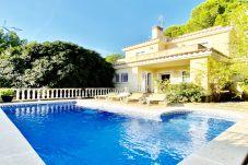 Villa in Ametlla de Mar - Villa Maria